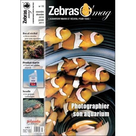 ZebrasO'mag N°15