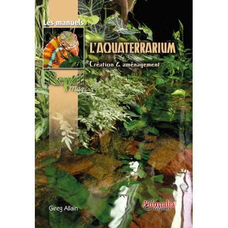 L'aquaterrarium - Création & aménagement