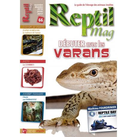 Reptilmag N°66