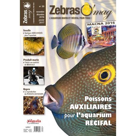 ZebrasO'mag N°39