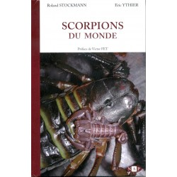 Scorpions du Monde