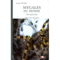 Mygales du Monde