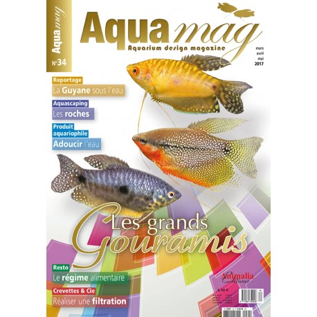 AQUAmag N°34