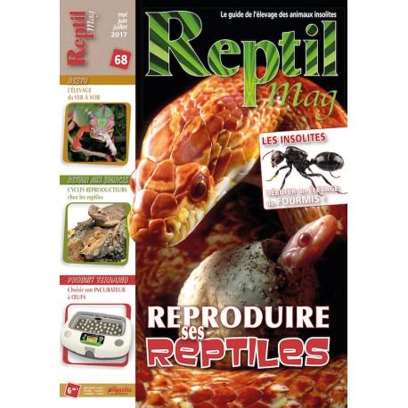 Reptilmag N°68