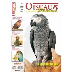 Oiseaux Passion N°4