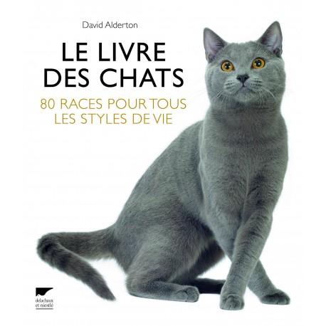 Le Livre des chats