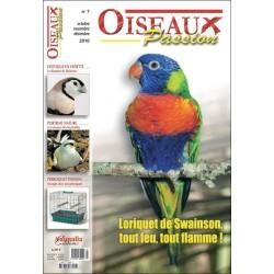 Oiseaux Passion N°7