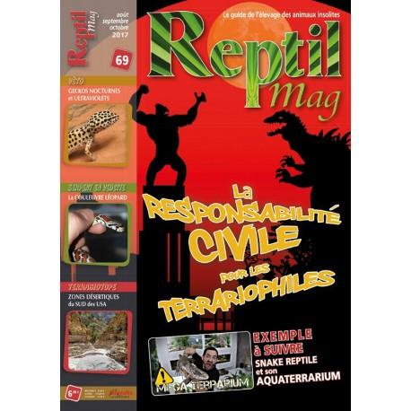 Reptilmag N°69
