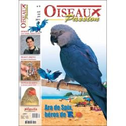 Oiseaux Passion N°9