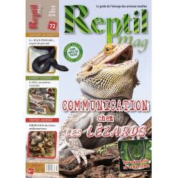 Reptilmag N°72