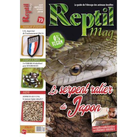 Reptilmag N°73