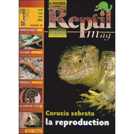 Reptilmag N°24