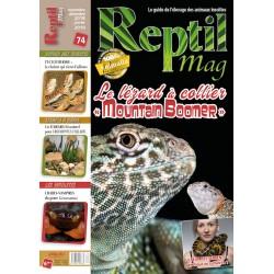 Reptilmag N°74