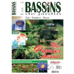 Bassins de jardin N°30