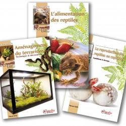 """Kit """"Entretien des reptiles"""""""