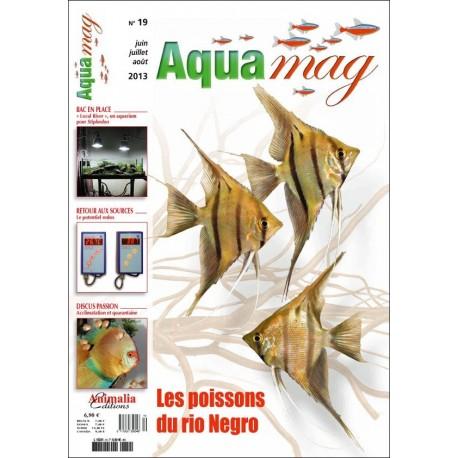 AQUAmag N°19