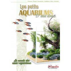 Les petits aquariums