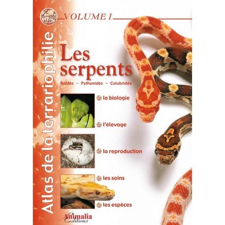 Atlas Serpents