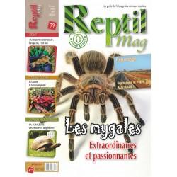 Reptilmag N°79