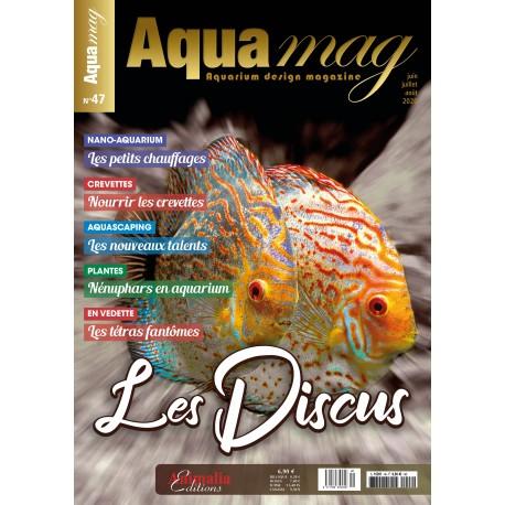 AQUAmag N°47