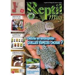 Reptilmag N°82