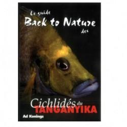 Cichlidés du Tanganyika
