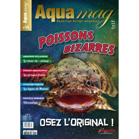AQUAmag N°50