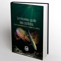 Nouveau Guide des cichlidés Tome 2