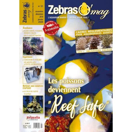 ZebrasO'mag N°51