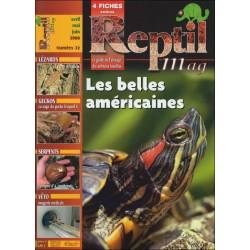 Reptilmag N°32