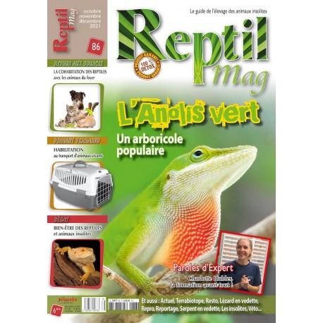 Reptilmag N°86
