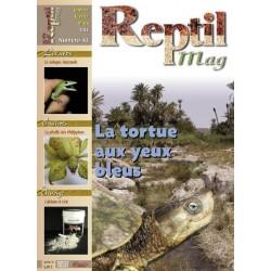 Reptilmag N°43