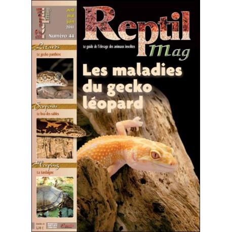 Reptilmag N°44