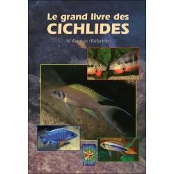 Le grand livre des Cichlidés
