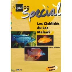 Aqualog Spécial - Cichlidés du Malawi