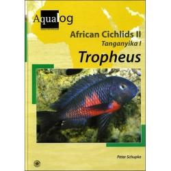 Aqualog African Cichlids II - Tanganyika I - Tropheus