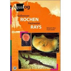 Aqualog Freshwater Rays