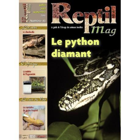 Reptilmag N°45