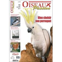 Oiseaux Passion N°10