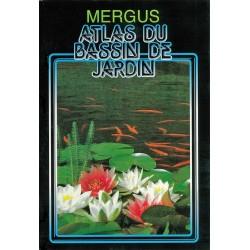 MERGUS - Atlas du bassin de jardin