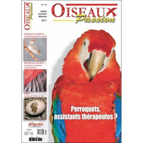 Oiseaux Passion N°11
