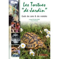 """Les tortues de """"jardin"""""""