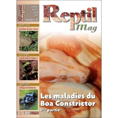 Reptilmag N°47