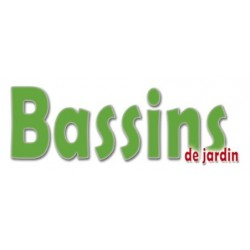 Bassins de jardin 1 an