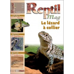 Reptilmag N°48