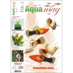 AQUAmag N°15 - Numérique
