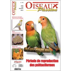 Oiseaux Passion N°14