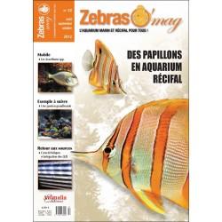 ZebrasO'mag N°22