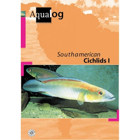Aqualog South American Cichlides I