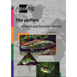 Aqualog The puffers of fresh and brackish waters